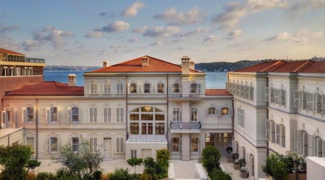 Six Senses Istanbul bookable on IHG Rewards Club points