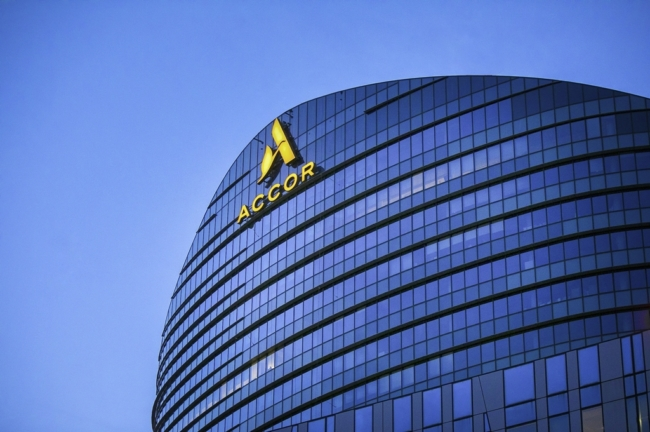 Accor Live Limitless transfers from airlines