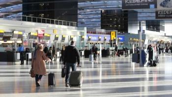 British Airways offering 'overnight bag drop' at Heathrow