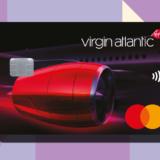 HFP Virgin Atlantic Rewards Plus Credit Card
