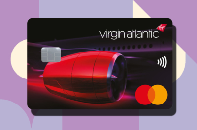 Virgin Atlantic Rewards Plus Credit Card good for long term spending