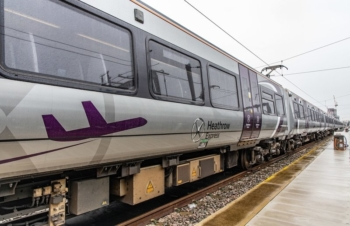 New Heathrow Express trains revealed