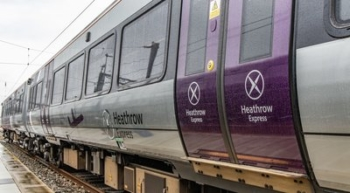 Can you use Railcards on Heathrow Express trains