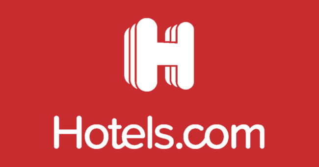 How does the hotels.com credit card work?