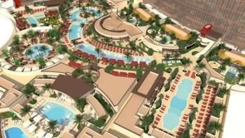 Hilton to open three Las Vegas hotels in Resorts World