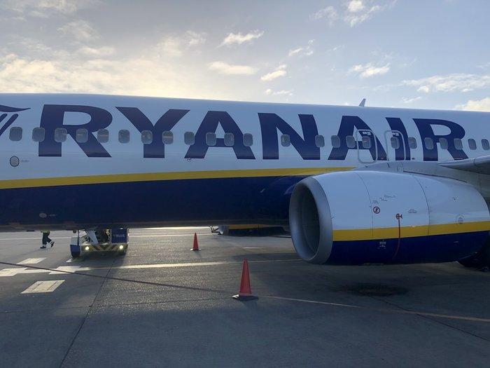 Is Ryanair safe?