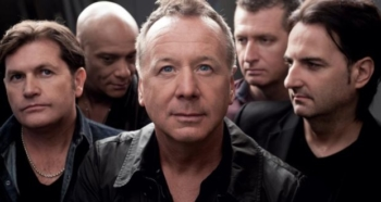 See Simple Minds with your IHG Rewards Club hotel points
