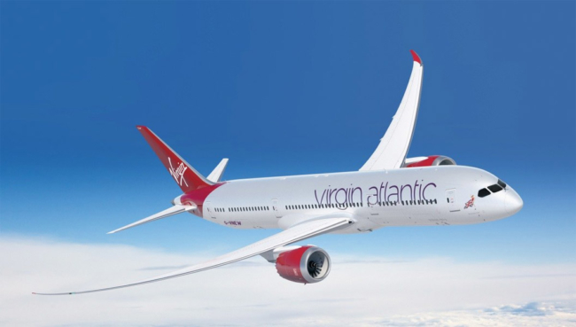 Government hires Morgan Stanley to advise on Virgin Atlantic bailout