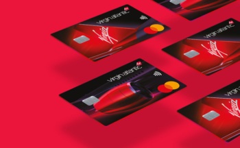 Virgin Atlantic credit cards