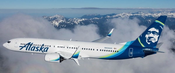 Alaska Airlines to join oneworld