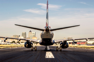 BA CityFlyer redundancies
