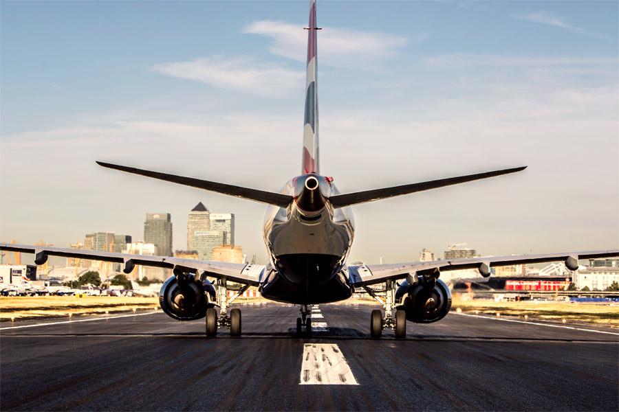 British Airways £2 billion loan