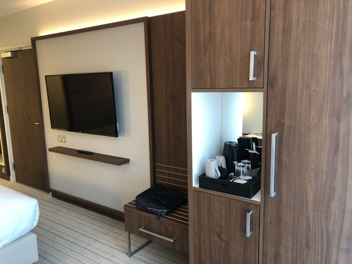 Review Courtyard by Marriott Inverness Airport hotel