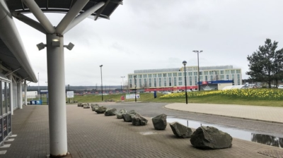 Review Courtyard Marriott Inverness Airport hotel