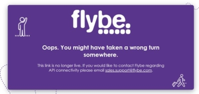 Flybe enters administration