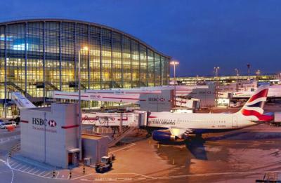 Huge telephone bills ringing British Airways