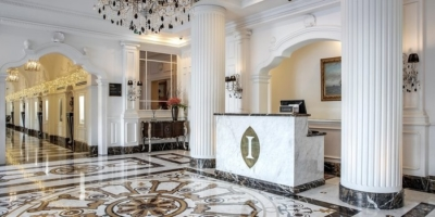 InterContinental Porto hotel review