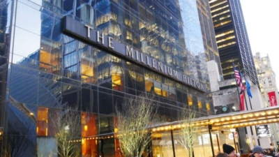 100% bonus buying Hilton Honors points