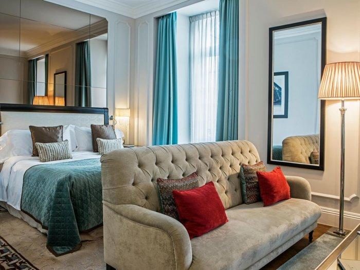 InterContinental Porto hotel review