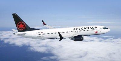 Air Canada Altitude coronavirus status extensions