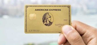 The METAL American Express Gold card is launching in Europe!