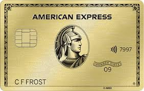 Metal American Express Gold launches in Sweden