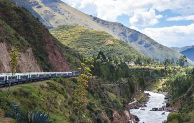 Belmond Andean Explorer review