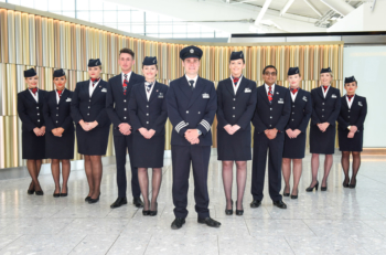 the new British Airways cabin crew pay offer revealed