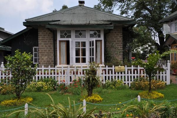 Windamere Hotel, Darjeeling, India review