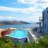 Domes of Elounda resort Crete