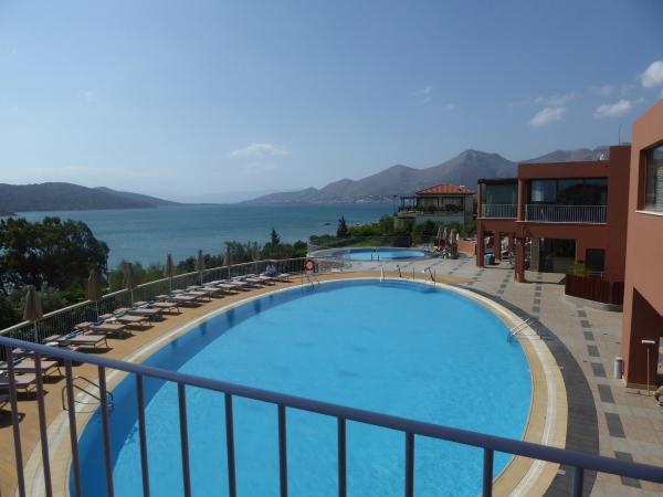 review Domes of Elounda hotel resort Crete