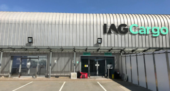 IAG launches cargo-only flights