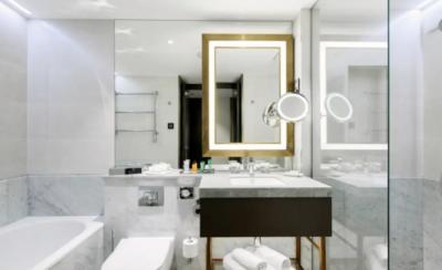 Hilton Budapest review
