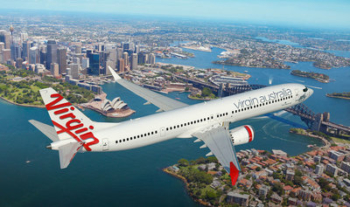 Virgin Australia 'in administration'