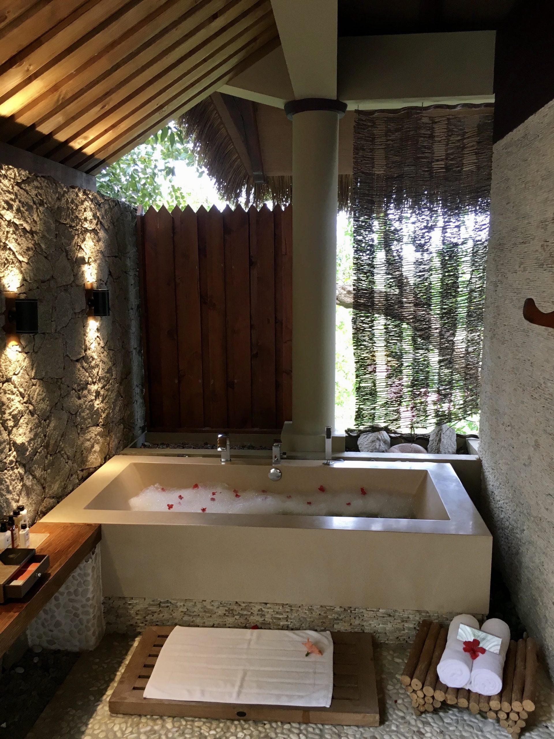 Le Domaine de L'Orangeraie Resort & Spa, Seychelles