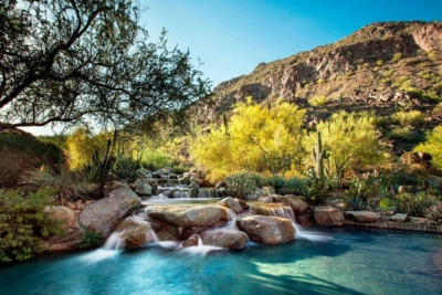 Review The Canyon Suites at The Phoenician, Arizona