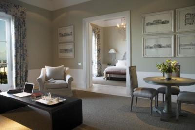 Finca Cortesin, Malaga, Spain hotel review