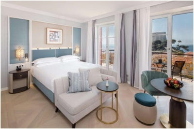 Review Hilton Imperial Dubrovnik hotel