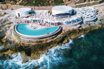 Hotel 1926 Malta review