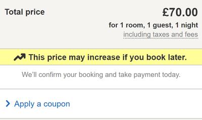 hotels.com rewards double credits offer