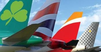 IAG takes a UK Government bailout