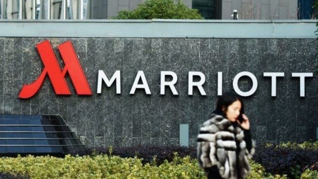 Marriott fined £18.4 million for UK data breach