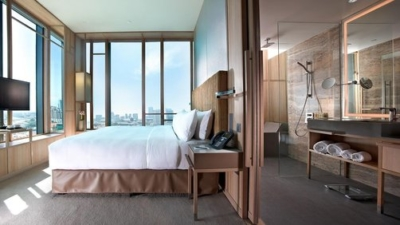 PARKROYAL COLLECTION Pickering, Singapore hotel review