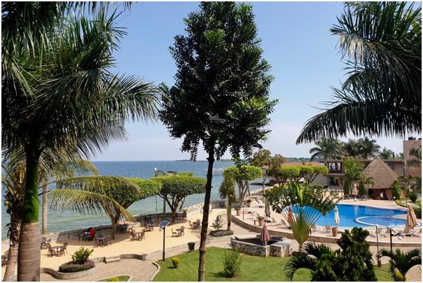 Review Protea Hotel Entebbe, Uganda