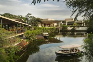 Rosewood Mayokaba resort Riviera Maya Mexico