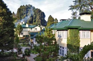 Windamere Hotel Darjeeling India