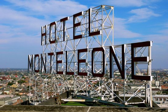 hotel monteleone new orleans review