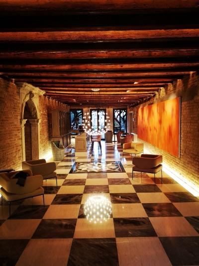 Hotel Heureka Venice review