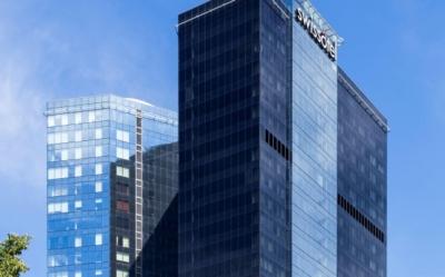 swissotel tallinn hotel review
