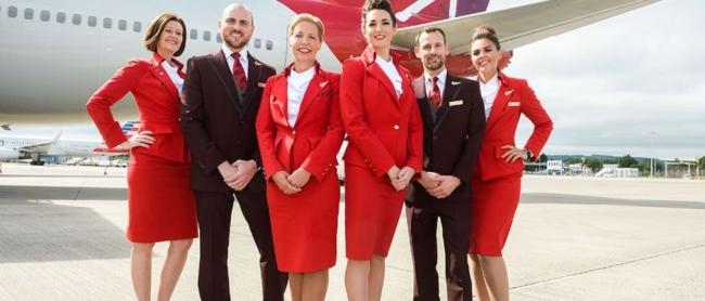 Virgin Atlantic rescue talks